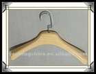 Unique and marvellous fine Wood Grained Texture Garment hanger