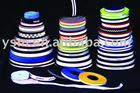 EN471 reflective webbing tape for safety garments