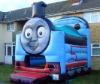 thomas train inflatable bouncer BC-363
