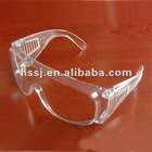 safety medical dental glasses eyewear anti-fog coated