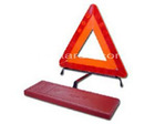 high reflective traffic warning Car Safety triangle
