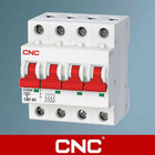 C7 Series circuit breaker MCB
