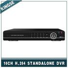 16 Channel DVR H.264 CCTV DVR