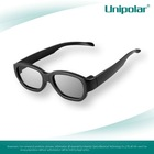 plastic 3d glasses cinema/3d tv glasses/high quality 3d glasses/cheap 3d glasses