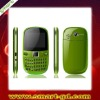 Qwerty cell phone Tri sim cards Tri standby mobile phone