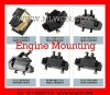 MITSUBISHI Engine Mounting MB436833,ME052272,ME062358,ME031365,ME074705