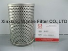 diesel fuel filter element, petrol filter element
