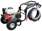 6.5hp Protable Diesel High Pressure Washer