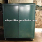 Fully Closed Transformer Oil Purifier