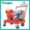 Mobile Diesel Water Pump