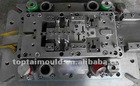 sheet metal press molds die mold