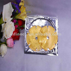 Gold Collagen Crystal Breast Mask Breast Care Mask Moisturizing(Anti-aging And Anti-wrinkles)