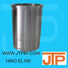 Factory Price HINO cylinder liner kit EL100 EC100 ED100 EK100 EF700 all