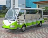 electric tourist coach