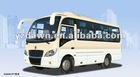 6m,10-19 saet luxury coach with max speed of 95km/h