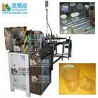 PVC Cylinder Box Forming Machine,Clear Cylinder Box Forming