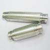 CNC lathe machined part