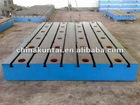 T-slot Inspection Plate/t-solt surface plate