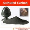 Excellent adsorption activated carbon for sewage treatment