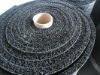 pvc coil cushion anti-slip flooring carpet roll