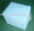 Morden MDF+ Nonwoven+ 100% cotton foldable storage stool