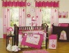 Pink baby decorative