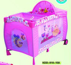 baby playpen with canopy