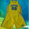 latest custom sublimation basketball jersey