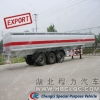 3 axles semi trailer