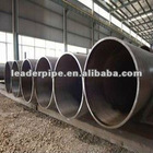 CARBON STEEL ASTM A 53 GR.B ( Longitudinal Submerged Arc Welding Pipe) LSAW PIPE