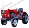 YTO-180 Agricultural Tractor
