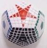 magic cube MF8 /Teraminx /white,black