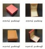 gift wooden box for usb flash drives