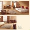 2012 Canton Fair Hotel Bedroom Set HC-6002