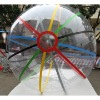 Inflatable ball, inflatable water ball, water walking ball