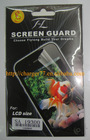 New Oleophobic LCD screen protective film for samsung galaxy S3 SIII GT-I9300