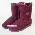 2012 Winter Lady Snow Boots