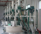 Multipurpose Grist Flour Mill Machinery Prices