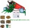Catfish feed pellet extuder machine