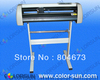 vinyl cutter plotter machine(720mm) with CE certification