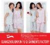 2012 Cute Bamboo Pajamas