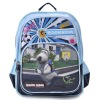 Stylish school bag for teenagers