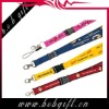 cheap custom colour logo olympics lanyard/ poopular sports lanyards wholesale