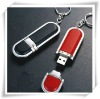 2012 New metal house keychain Button USB Flash Drive memory 512MB-32GB
