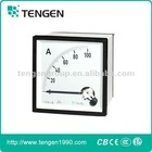 Tengen brand High quality Ampere Meter