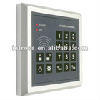 wireless keypad for GSM alarm