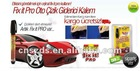 Simoniz Fix It Pro+ Clear Car, Scratch. Repair Remover Pen&Sealer with Retail Original