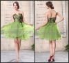 Cheap Popular A-line Sweetheart Short Woman Formal Cocktail Dresses