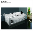 Massage bathtub/Bathroom/ Shower cabin/Steam cabin/Shower panel//Shower cubicle