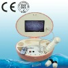 beauty machine for skin and hair analyser